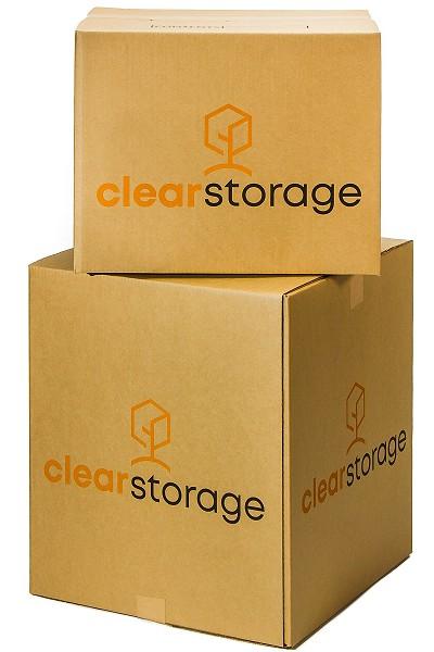 Clear Storage