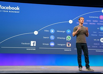 The Rise of Facebook - How It's Changed Over The Years